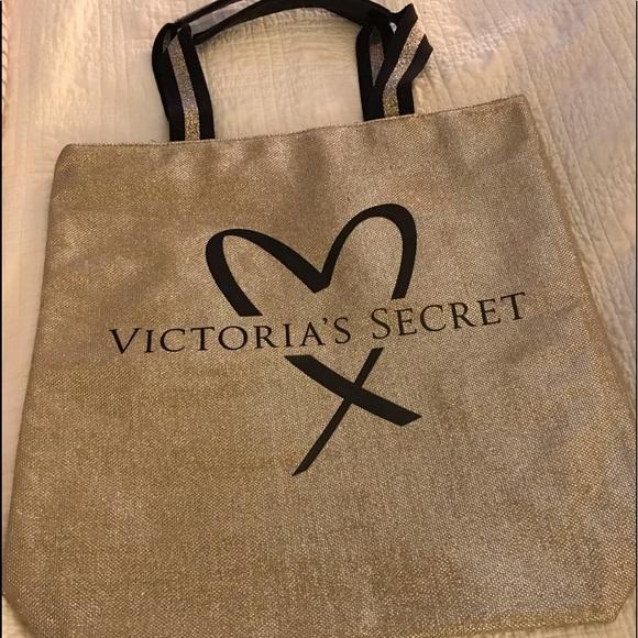 Victoria's Secret Handbags - VICTORIA SERCET TOTE